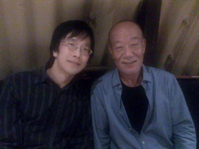 Joe Hisaishi & Yui Morishita