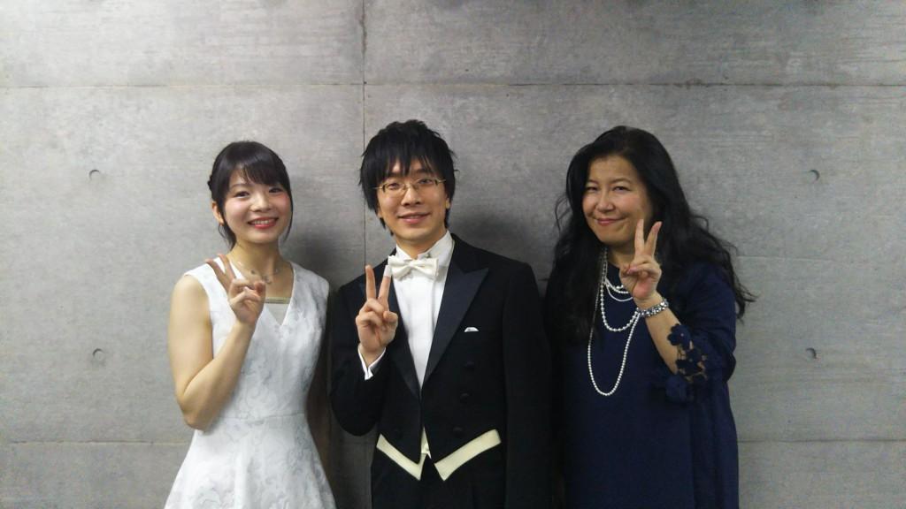 FFXVピアコレコンサート東京公演、ご来場ありがとうございました